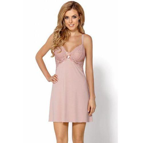 Nipplex Koszula nocna model virginia pink