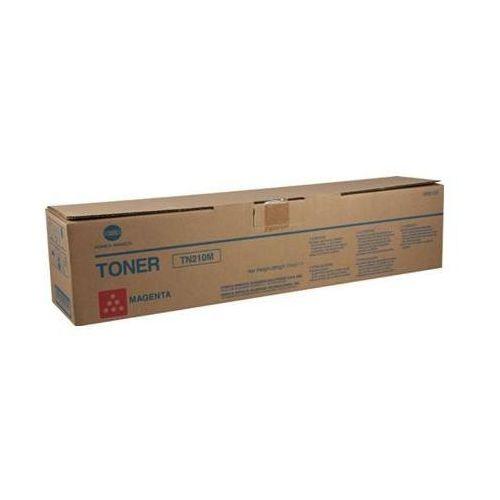 Toner oryginalny tn-210m purpurowy do km bizhub c252 p - darmowa dostawa w 24h marki Konica-minolta