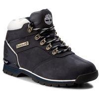 Timberland Trekkingi - splitrock 2 6569r/tb06569r4841 hiker nav blue