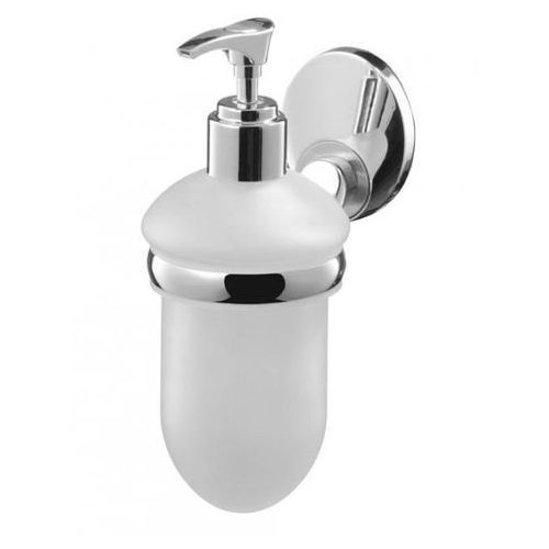 Dozownik mydła w płynie Bisk Emotion 03112