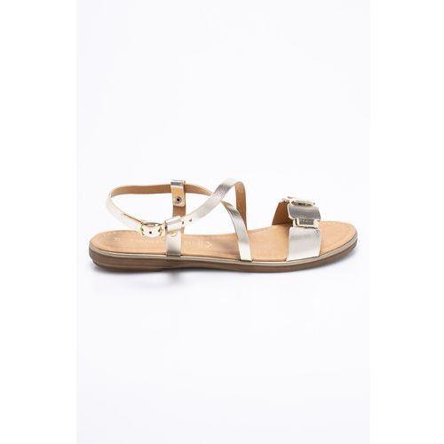 Marco tozzi - klapki/sandały 2.2.28140.20.957