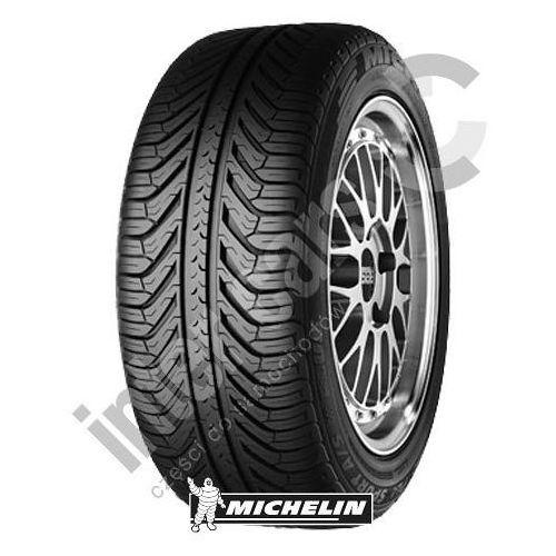 Michelin Pilot Sport A/S Plus 295/35 R20 105 V