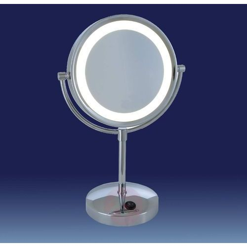 Podświetlane led lustro kosmetyczne london marki Villeroy & boch