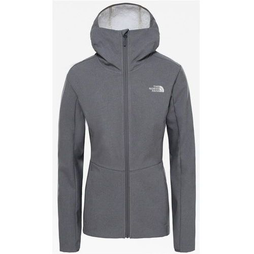 kurtka damska w quest hl s shell vanadisgreyh xl marki The north face