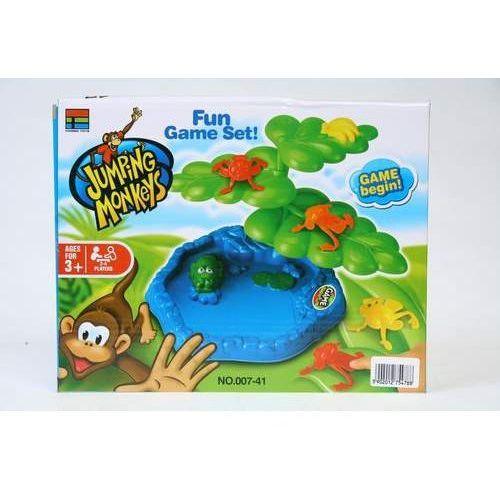 Gra zręcznościowa małpki 340518 (5902012754788)