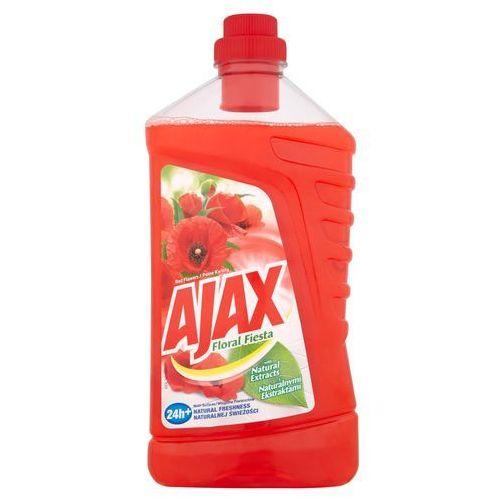 Płyn Ajax Floral Fiesta Polne Kwiaty 1l