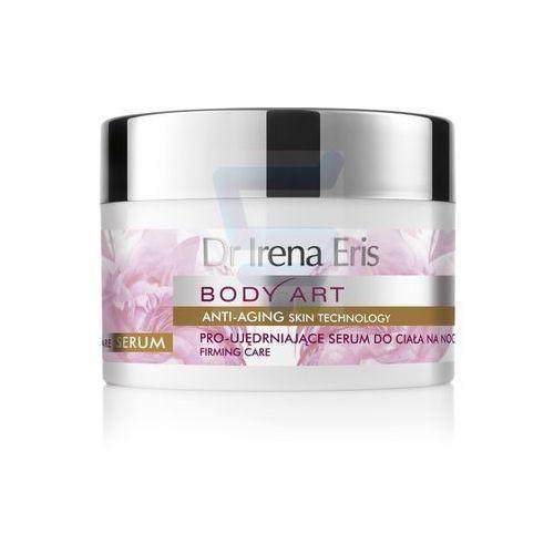 Dr Irena Eris serum Body Art pro-ujędrniające do ciała anti-aging - 200 ml