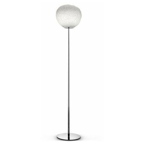 Artemide Meteorite-lampa podlogowa regulowana wys.174cm