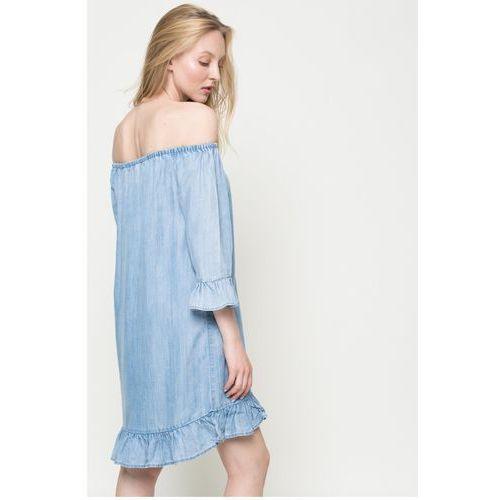 - sukienka, Only