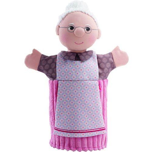 Haba pacynka na rękę babcia 301481