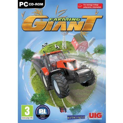 Farming Giant (PC)