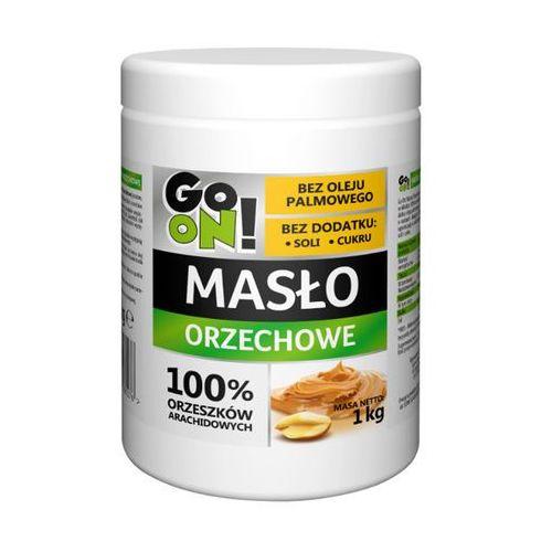 Sante Masło Orzechowe Go On 1000g (5900617030276)