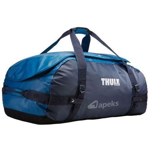 Thule chasm 90l torba podróżna / plecak sport duffel l / poseidon - poseidon