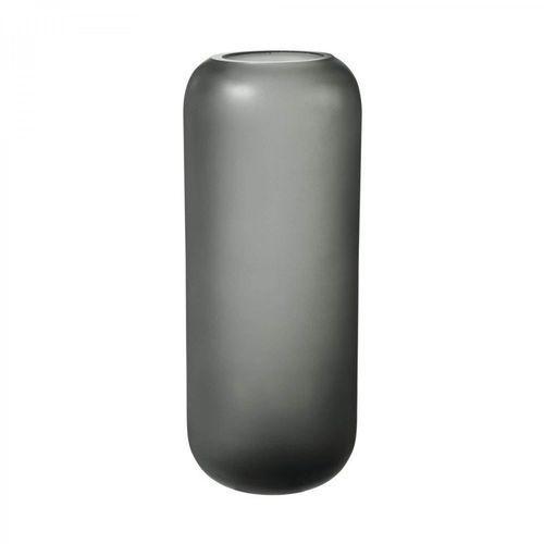 Blomus Wazon ovalo 30 cm szary (4008832658143)