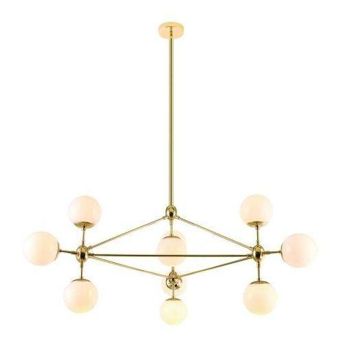 Lampa wisząca bao gold loft marki Orlicki design
