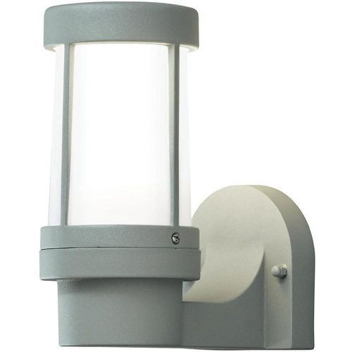 Lampa ścienna zewnętrzna Konstsmide 7513-302, 1x60 W, E27, IP44, (DxSxW) 19 x 10.5 x 23 cm, Siena