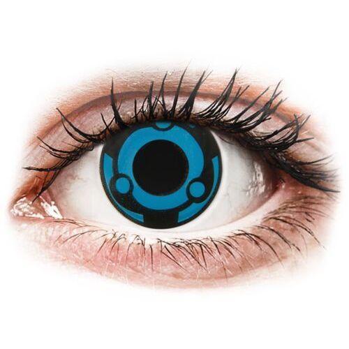 CRAZY LENS - Vision - jednodniowe zerówki (2 soczewki) (8594191734001)