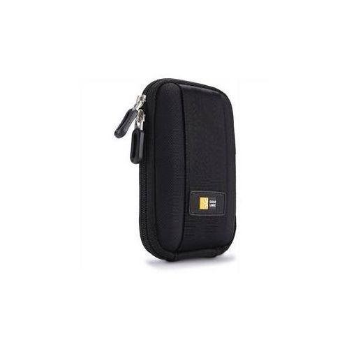 Etui do foto / video Case Logic QPB301K (CL-QPB301K) Czarne, kolor czarny