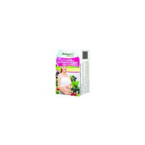 Herbata dla kobiety w ciąży fix