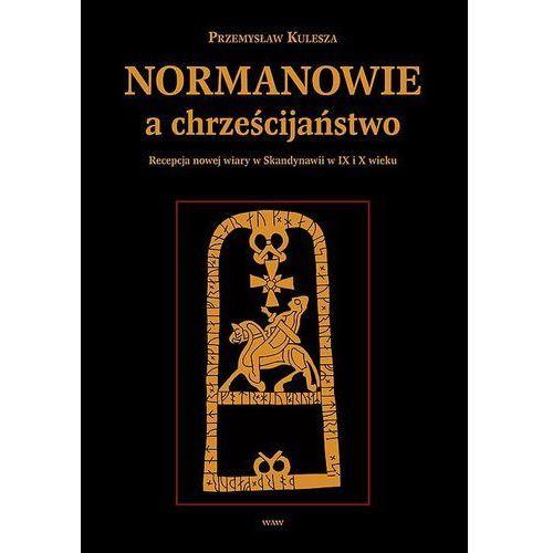 Normanowie a chrześcijaństwo, oprawa twarda