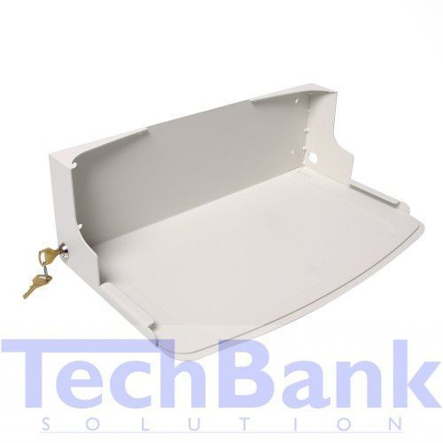 Zamykana podstawa do zawieszenia oczyszczacza - O.SECURE BASE AP 30, DBD5-6060C
