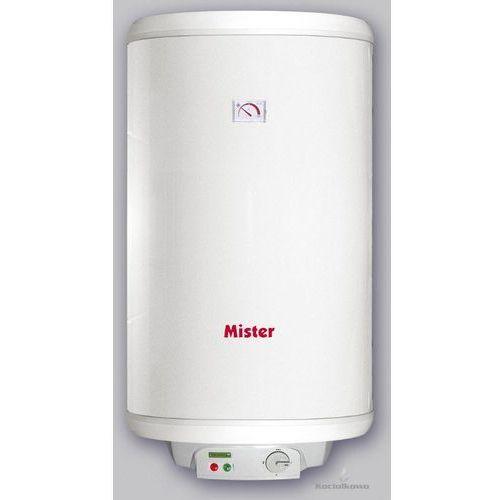 mister, elektryczny ogrzewacz wody typu wj, 60 l [014-06-511] marki Elektromet