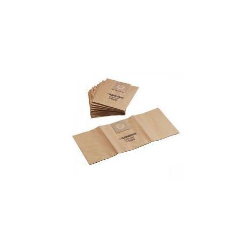 Papierowe worki filtracyjne do T12/1 Kärcher (200 szt) (4039784059078)