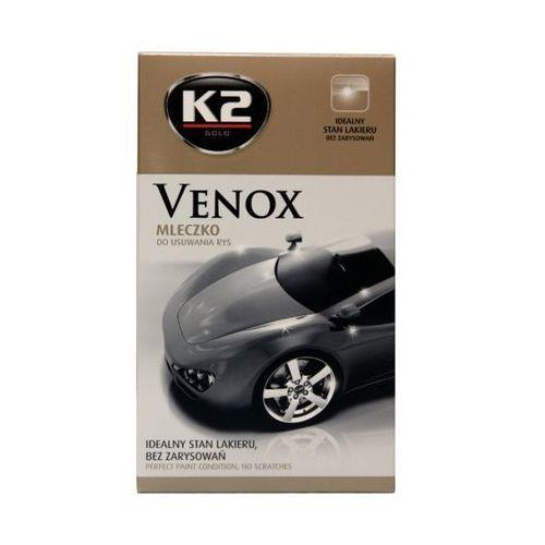 K2 VENOX Mleczko do usuwania rys ()