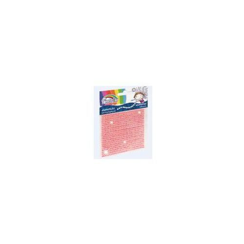 Naklejki dekoracyjne kryształki GR-DS04 FIORELLO (5903364278564)