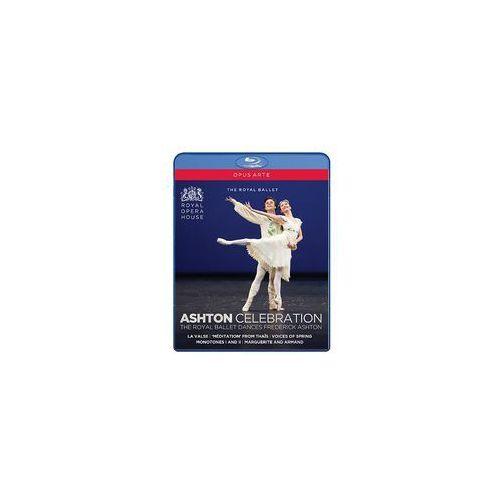 Ashton Celebration: The Royal Ballet Dances Frederick Ashton (0809478071280)