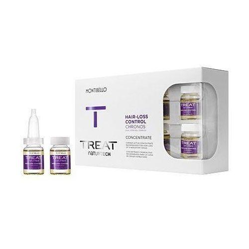Montibello HAIR-LOSS CHRONOS koncentrat 7 ml stymuluje cebulki, zapewnia nawilżenie (8429525410040)