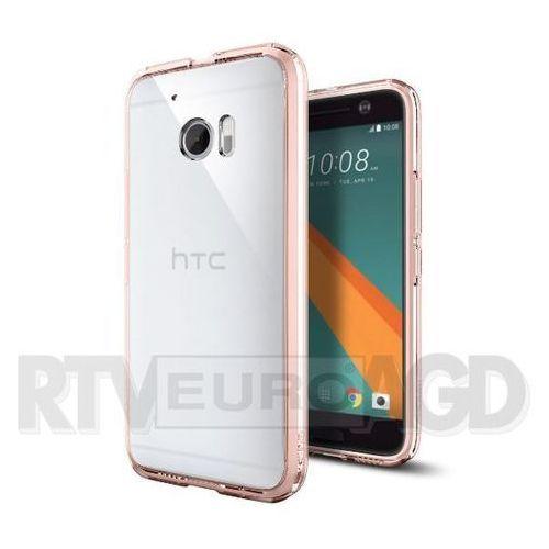 Spigen Ultra Hybrid H09CS20278 HTC 10 (rose crystal) - produkt w magazynie - szybka wysyłka! - sprawdź w wybranym sklepie