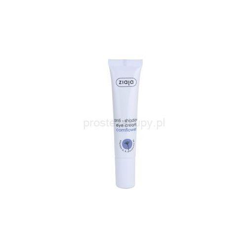 eye creams & gels rozjaśniający krem do okolic oczu + do każdego zamówienia upominek. marki Ziaja