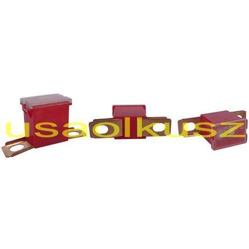Bezpiecznik samochodowy kostkowy męski boczny japval fuse male 48 50a marki Cnd
