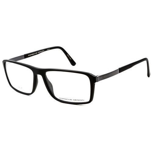 Porsche design Okulary korekcyjne  p8259 a