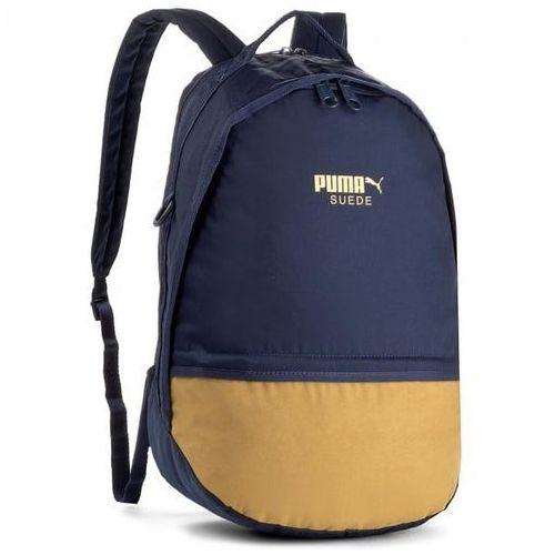 Puma Plecak puma suede 07508703 (4059504721788)
