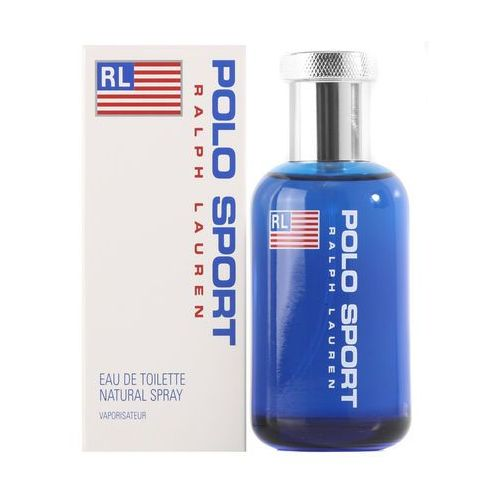 polo sport edt spray 75ml marki Ralph lauren