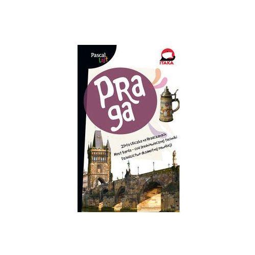 OKAZJA - Praga. Pascal Lajt (opr. miękka)