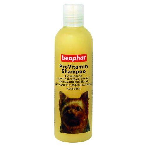 Beaphar aloe vera gold - szampon dla psów o brązowej sierści 250ml