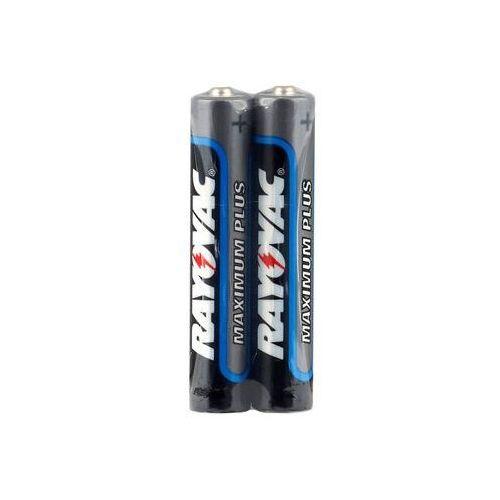 Rayovac AAAA / LR61 / 25A / LR8D425 / MN2500 / MX2500 / E96 LR61 / AAAA 1.5V 2 sztuki
