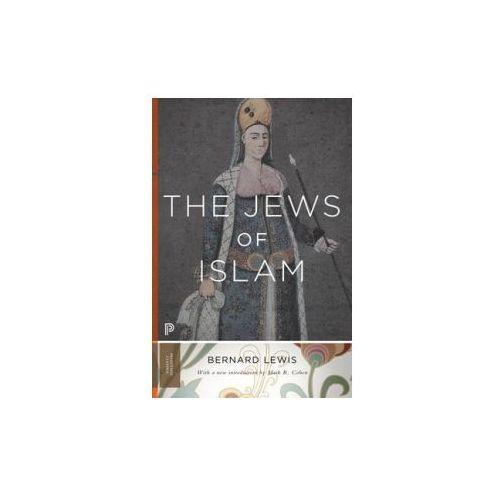 The Jews of Islam (9780691160870)