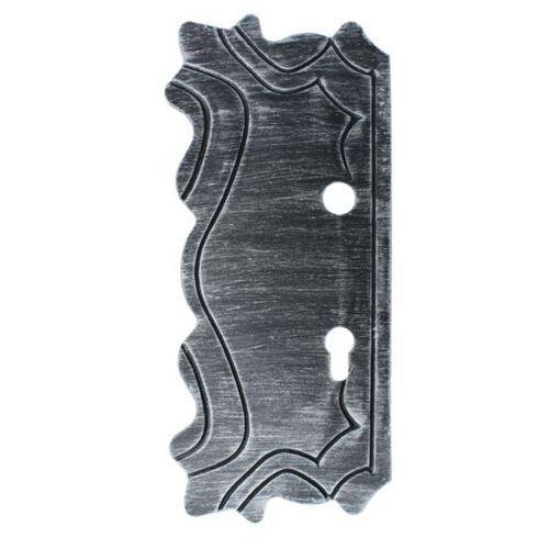 Szyld zdobiony 295x135, t4, d20, 90mm