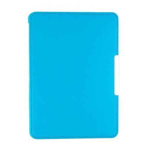 Etui Book Cover Kindle Paperwhite 1 2 3 Niebieskie