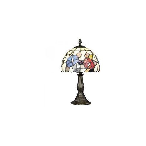 Prezent Lampa stołowa tiffany 79 1xe14/40w