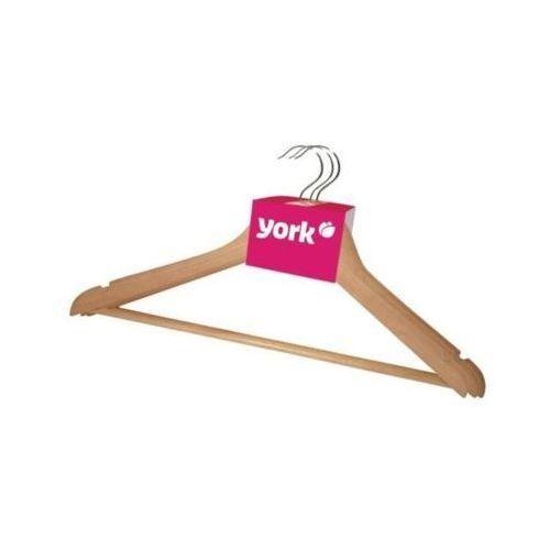 York Wieszak na ubrania 067510 (3 sztuki) (5903355004189)