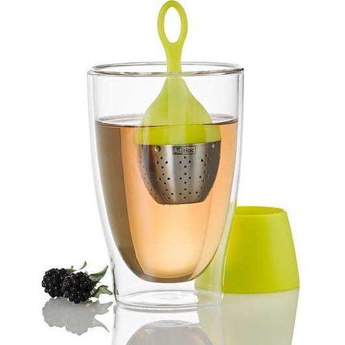 Zaparzaczka do herbaty limonkowy Floatea