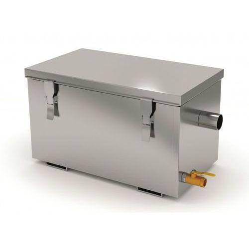 Polgast Separator tłuszczu do gastronomii 670x340x310 (h)