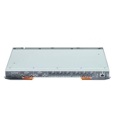 Ibm flex system fabric cn4093 10gb converged scalable switch
