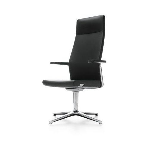 Fotel konferencyjny myturn 10f/10fz marki Profim
