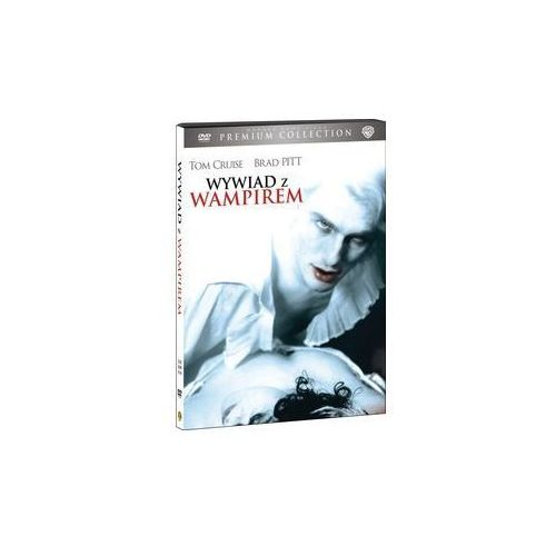Galapagos Premium collection. wywiad z wampirem [dvd] (7321910131763)